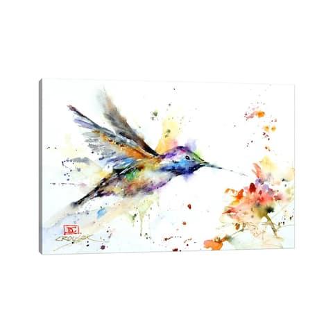 "iCanvas ""Colorful Journey"" by Dean Crouser Canvas Print"