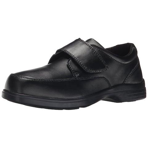 Hush Puppies Boys gavin Low Top Walking Shoes