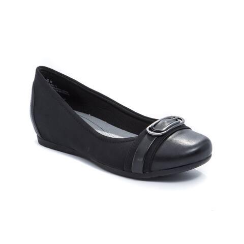 Baretraps MARKIE Women's FLATS Black