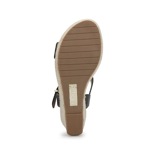 Kenneth Cole Reaction Womens Card Wedge Open Toe Special Occasion Espadrille .... Opens flyout.