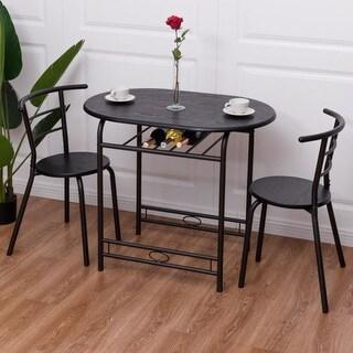 Size 3-Piece Sets Dining Room Sets - Shop The Best Deals for Nov ...