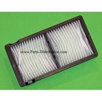 Epson Projector Air Filter:  EH-TW7200, EH-TW8000, EH-TW8000W, EH-TW8100