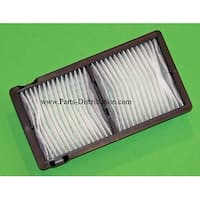 Epson Projector Air Filter:  PowerLite Pro Cinema 4030, 6010, 6020 UB, 6030 UB
