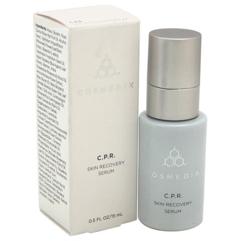 C P R Skin Recovery Serum By Cosmedix For Unisex - 0 5 Oz Serum
