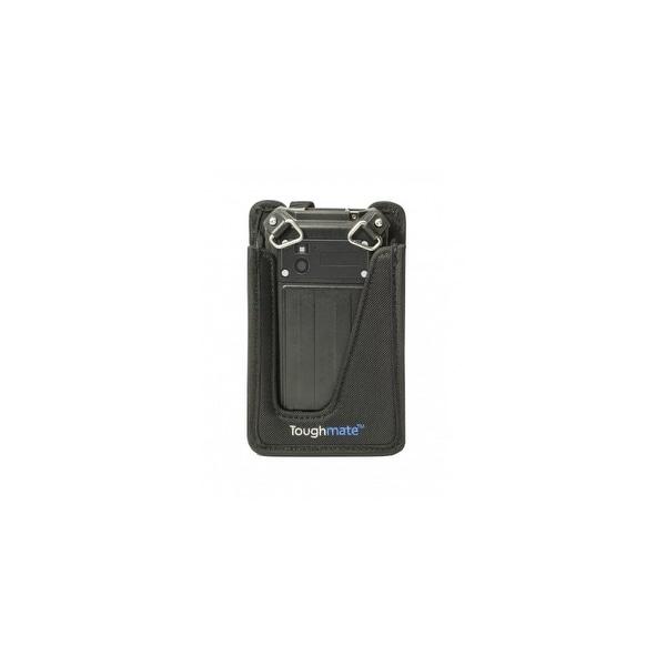 """Panasonic TBCX1HSTR-P ToughMate Carrying Case (Holster) for Ultra Mobile PC - Nylon, PolyCore - Shoulder Strap, Hand Strap,"