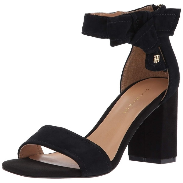 c7b335c83 ... Women s Shoes     Women s Sandals. Tommy Hilfiger Women  x27 s Sunday Heeled  Sandal