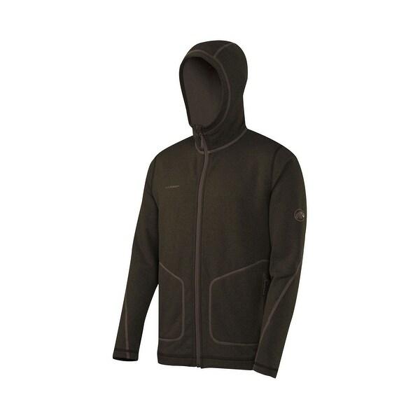 Mammut Mercury Jacket Men's, Hooded Fleece S-XL
