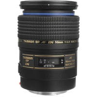 Tamron SP 90mm f/2.8 Di Macro Autofocus Lens for Canon EOS (Open Box)