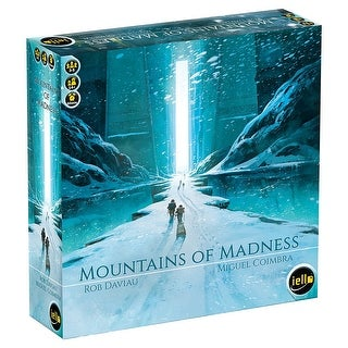 Mountains of Madness - multi