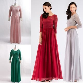 55b0c0ec7b8 A-Line Dresses