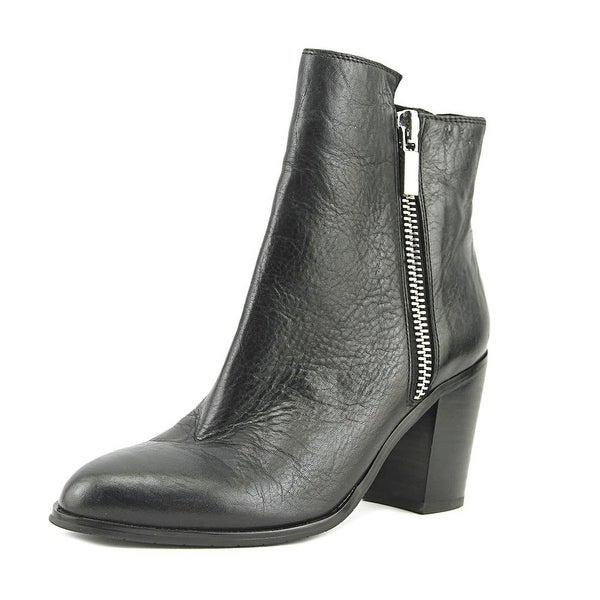 Kenneth Cole NY Ingrid Black Boots