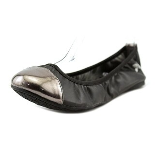 Butterfly Twists KATE   Round Toe Leather  Ballet Flats