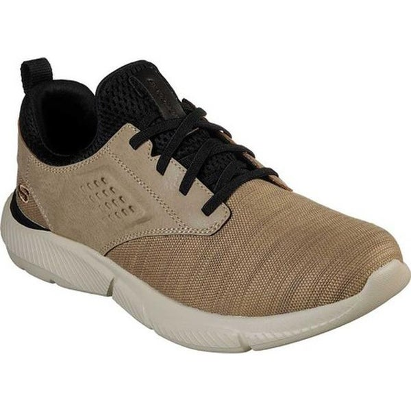 342a562634d43 Shop Skechers Men's Relaxed Fit Ingram Marner Sneaker Tan - On Sale ...