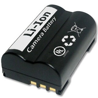Battery for Olympus PSBLM1 Replacement Battery