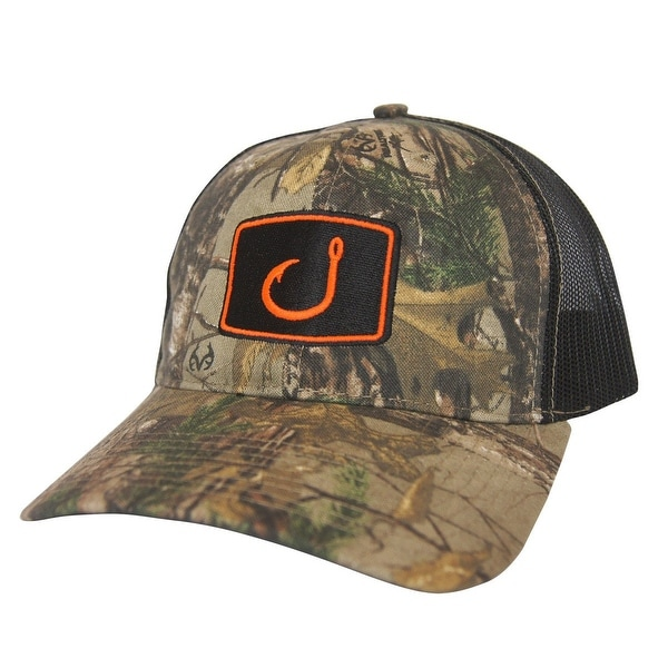 46c96cae71fb7 Shop Avid Mens Realtree Camo Trucker - AF - Free Shipping On Orders ...