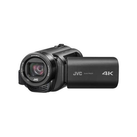 JVC Everio Quad Proof 4K Full HD Video Camera Camcorder