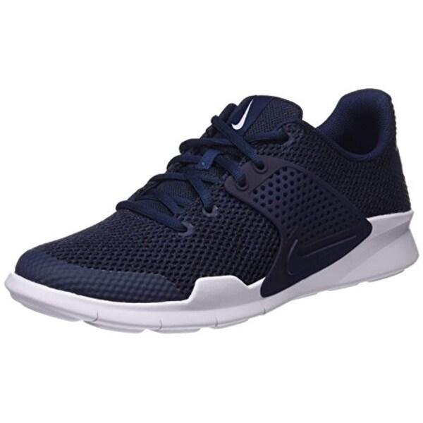 finest selection 362c1 5fb79 Shop Nike Arrowz Se (11.5, Obsidian Obsidian Black Vast Grey) - Free  Shipping Today - Overstock - 27121723