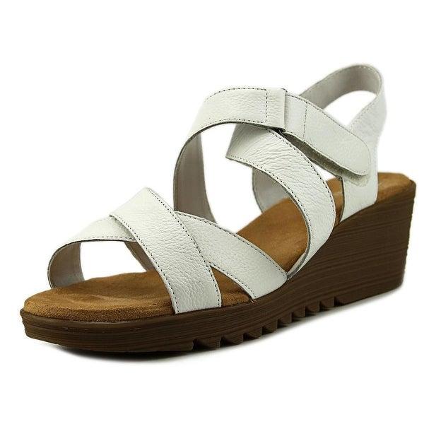 Aerosoles Handbog Women White Sandals