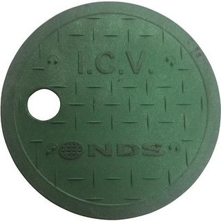 National Diversified Round Cover 107C Unit: EACH