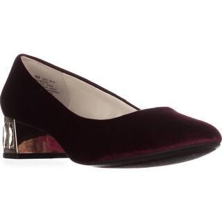 3d70672f52f Buy Low Heel Women s Heels Online at Overstock