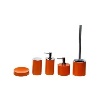 Nameeks YU300 Gedy Bathroom Accessories Set