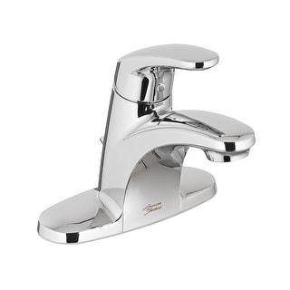 American Standard 7075.004  Colony Pro Centerset Single Handle Bathroom Faucet