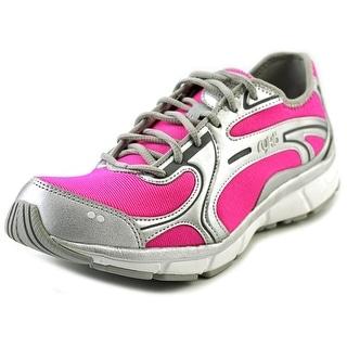 Ryka Prodigy 2 W Round Toe Synthetic Running Shoe