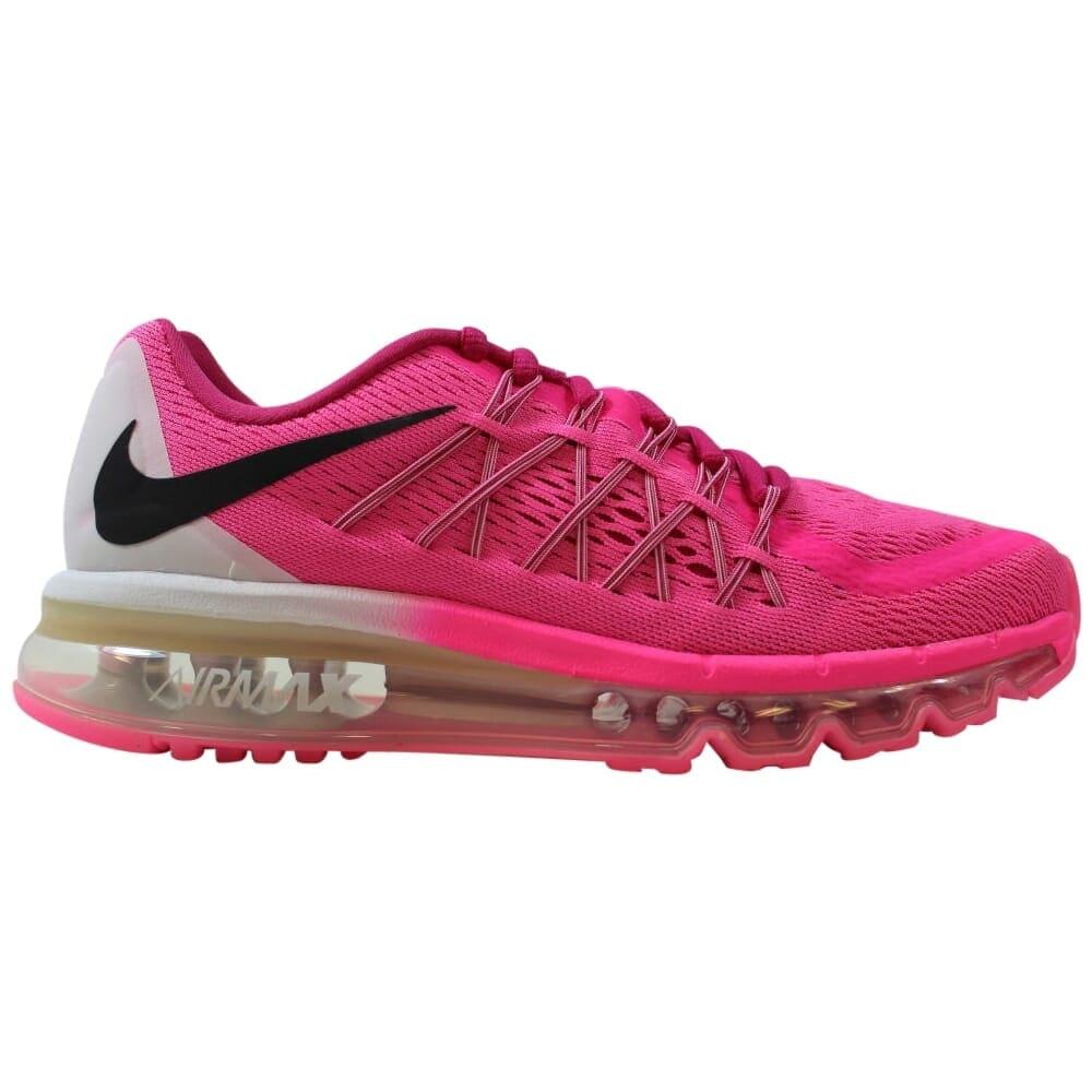 Nike Air Max 2015 Pink Powder