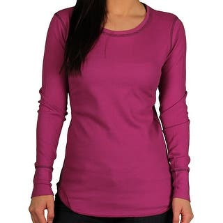 Ouray Junior Thermal Crew-NeckTop|https://ak1.ostkcdn.com/images/products/is/images/direct/8047c9cc076ca9dea4cfb20b5cdc762ef691d883/Ouray-Junior-Thermal-Crew-NeckTop.jpg?impolicy=medium