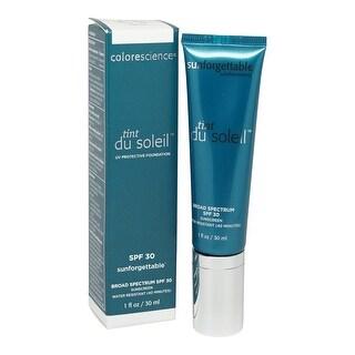 Colorescience Tint du Soleil SPF 30 UV Protective Foundation, Tan, 1 fl. oz.