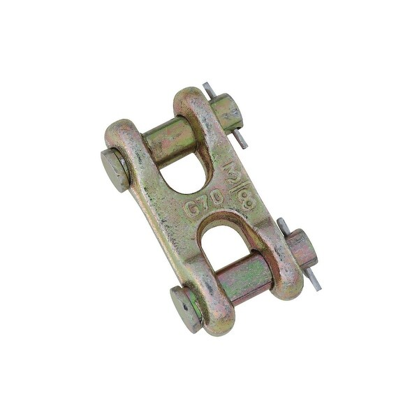 National Hardware N282-137 Double Clevis Links, 3/8