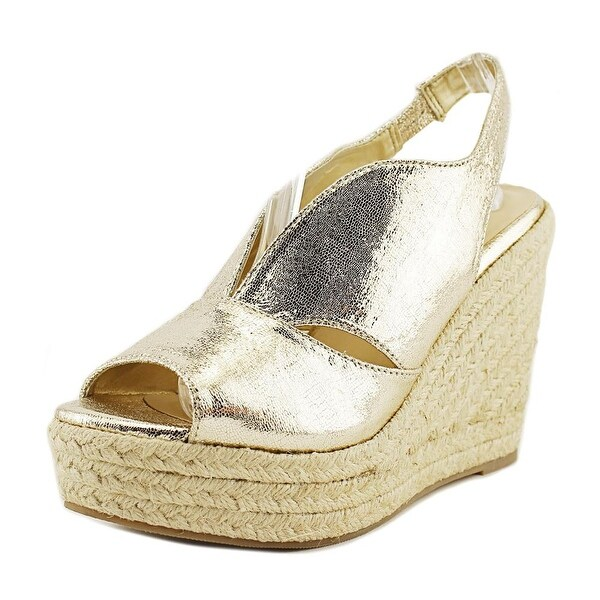 Athena Alexander Goodye Women GldSpk Sandals