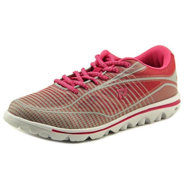 Propet Billie Women W Round Toe Synthetic Running Shoe