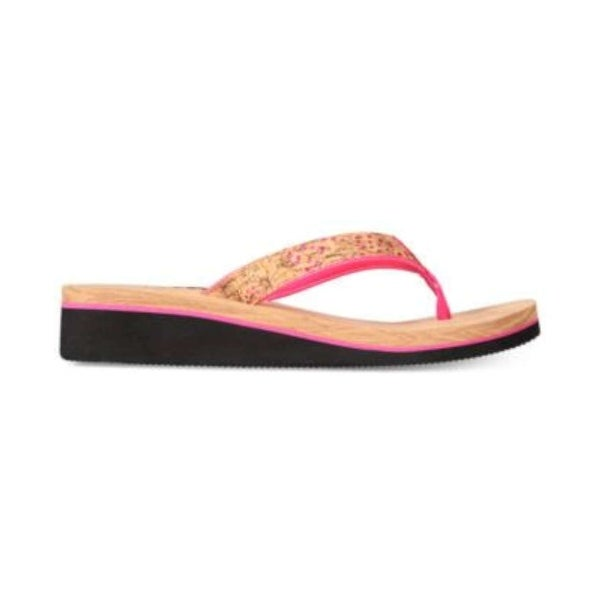 Callisto Womens Surfer Open Toe Casual
