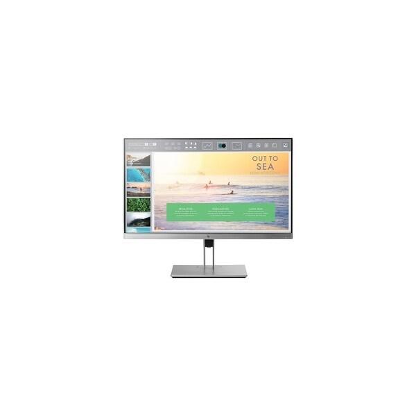 HP E233 23- Inch LED LCD Monitor E233 23- Inch LED LCD Monitor