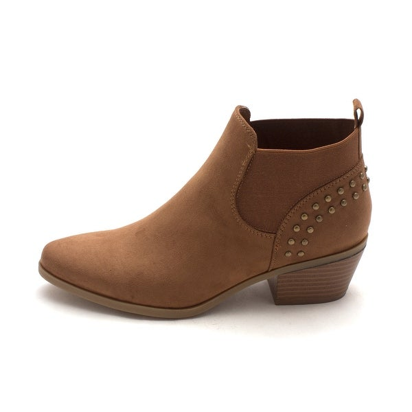 Indigo Rd. Womens kenny Closed Toe Ankle Fashion Boots - 7