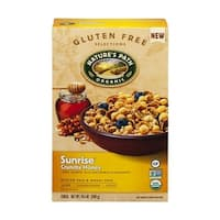 Nature's Path - Sunrise Honey Crunch Cereal ( 12 - 10.6 oz boxes)