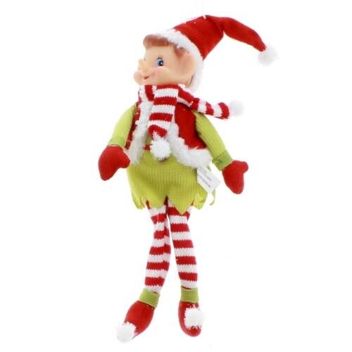Pixie Elf