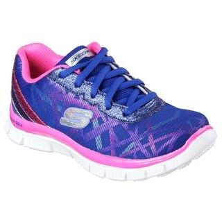 Skechers 81826L BLMT Girl's SKECH APPEAL - GIMME GLIMMER Sneaker