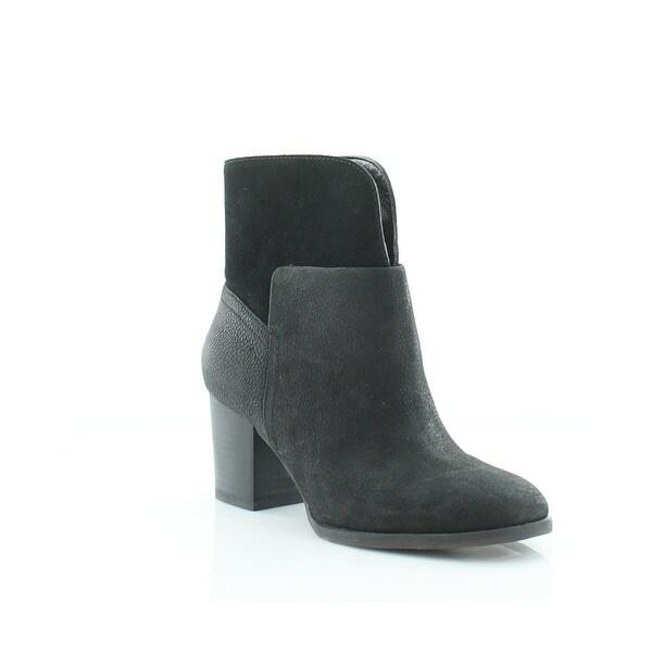 Nine West Dale Women's Boots BLK/BLK