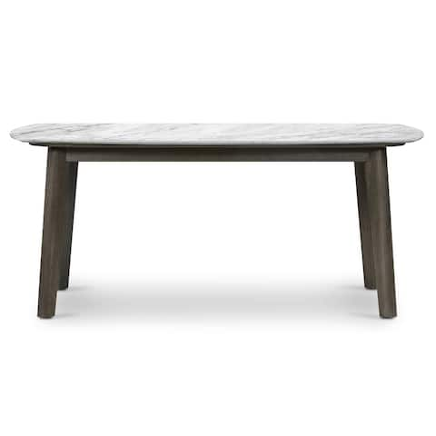 Poly and Bark Zev Dining Table