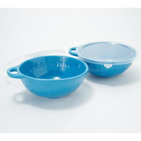 Mad Hungry 2-Piece Everything Bowl Set Model K48024