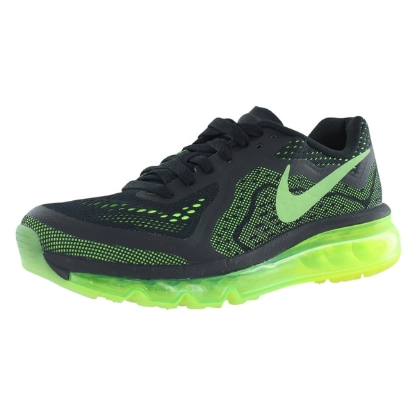more photos 60e20 42cd9 Nike Air Max 2014 Running Gradeschool Boyx27s Shoes - 4.5 M US