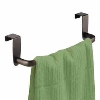 InterDesign 57271 Axis OTC Towel Bar, Bronze