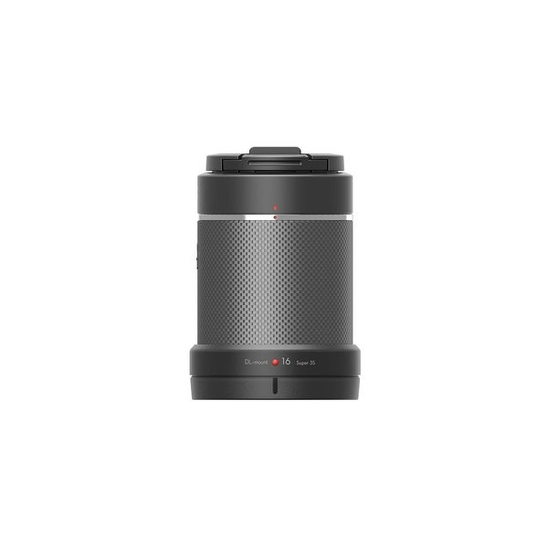 DJI 16mm f-2.8 ASPH ND Lens for Zenmuse X7 - CP.BX.00000030.01