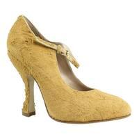 Vivienne Westwood Womens Brown Pumps Size 4