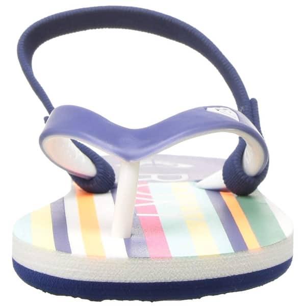 Roxy Kids Tw Tahiti Sandal Flip-Flop