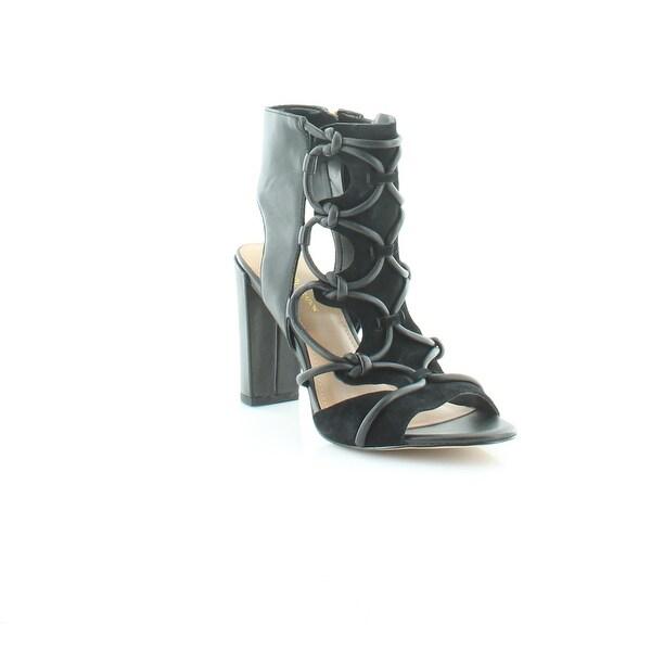 BCBGeneration Faye Women's Heels Black - 7