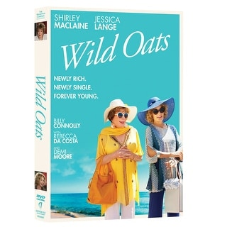 Wild Oats - Full Movie - 1 Disc, 86 Minutes