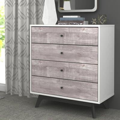 Simple Living Crislana 4-drawer Chest